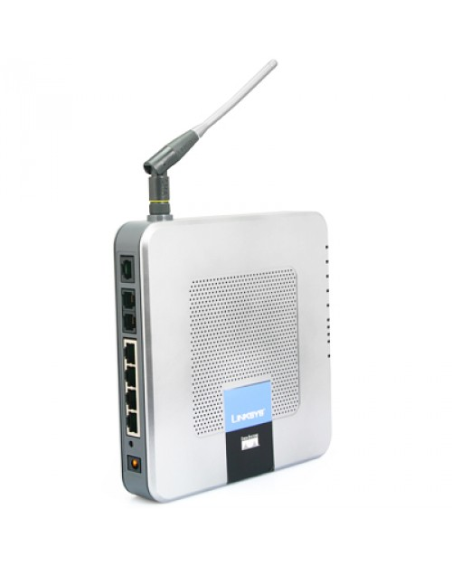 Linksys WAG54GP2