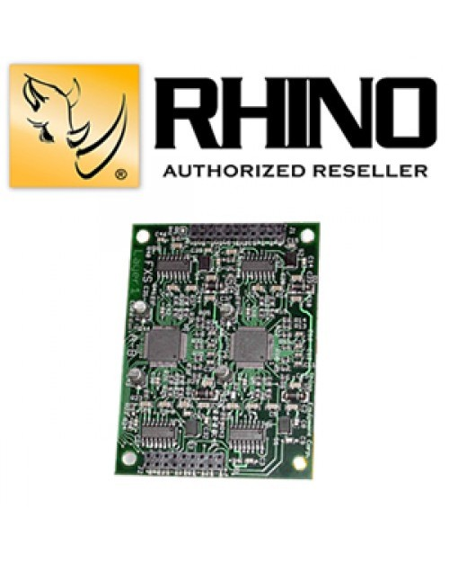 Rhino MOD-4FXO Resource Module