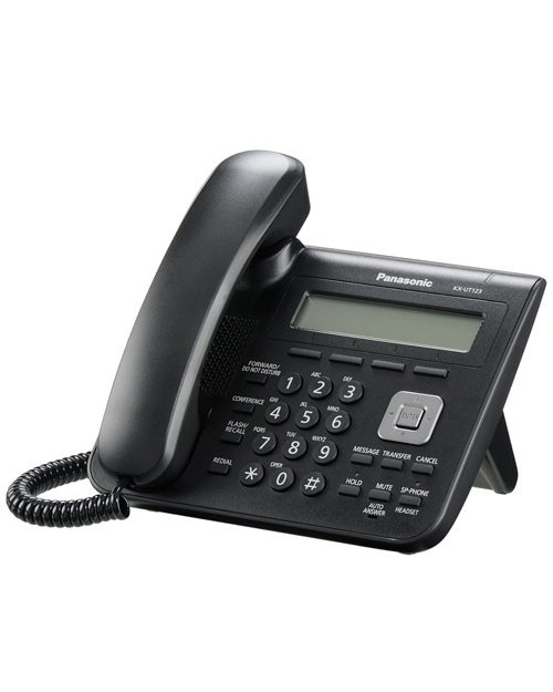 Panasonic KX-UT113 IP Phone