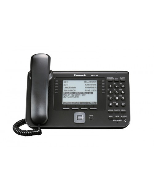 Panasonic KX-UT248 IP Phone