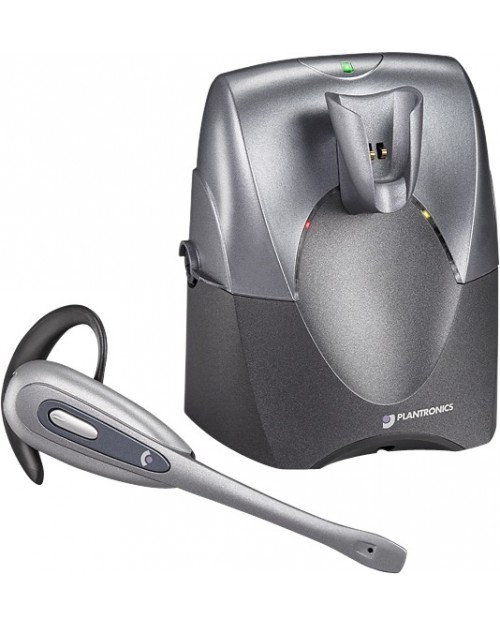 Plantronics CS55 Wireless Office Headset System