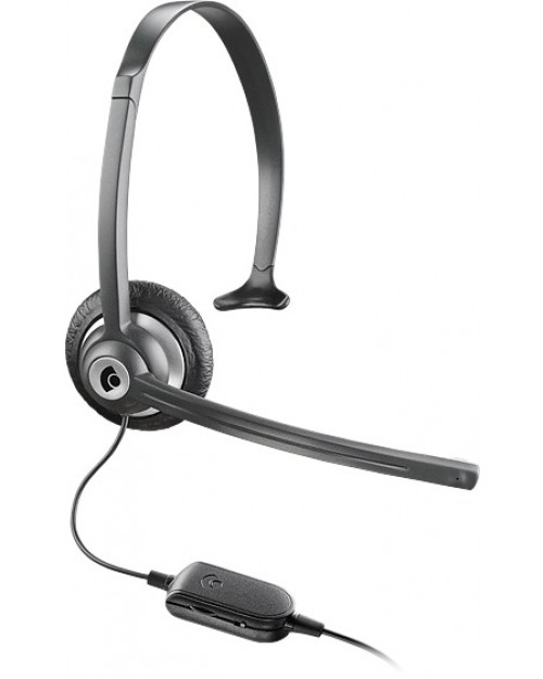 Plantronics M214C Headset for Cordless Phones