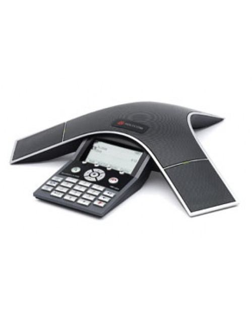 .e4 Refurbished Polycom SoundStation IP 7000 PoE