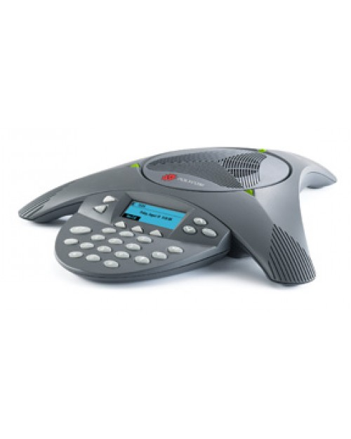 Polycom SoundStation IP 4000 Conference Room Phone