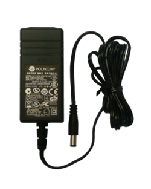 Polycom 12 Volt Power Supply