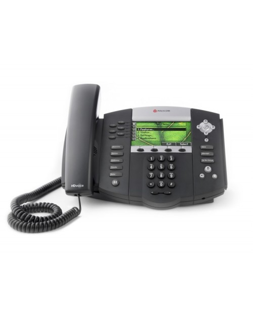 .e4 Refurbished Polycom Soundpoint IP 670