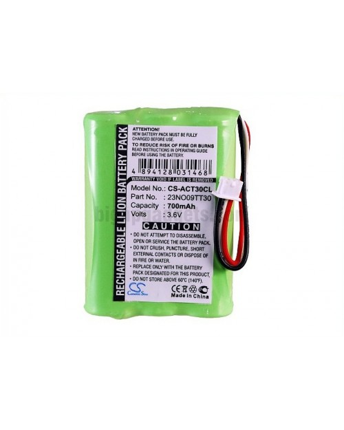 SpectraLink 7420 or 7440 Battery