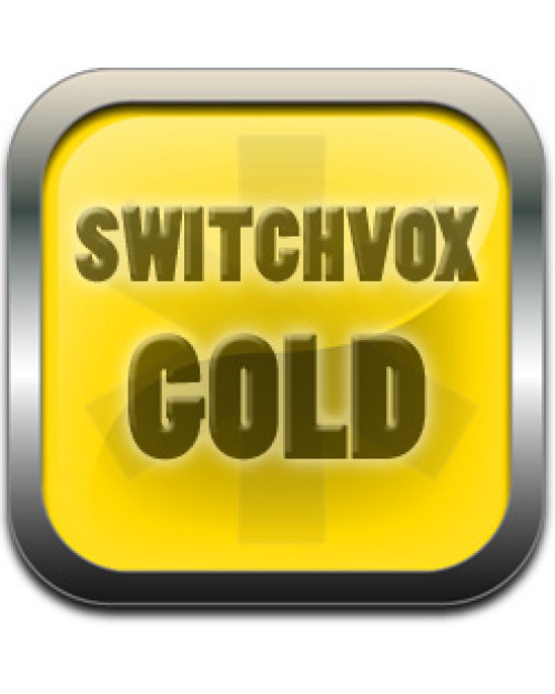 Switchvox Gold Support Renewal