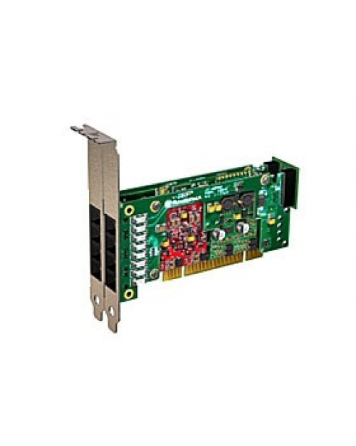 Sangoma A20004E 8 FXO PCI Express Card
