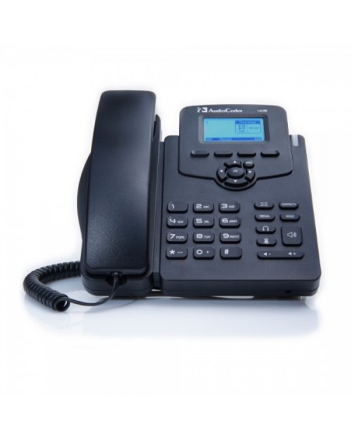 Audiocodes 405 SIP IP Phone