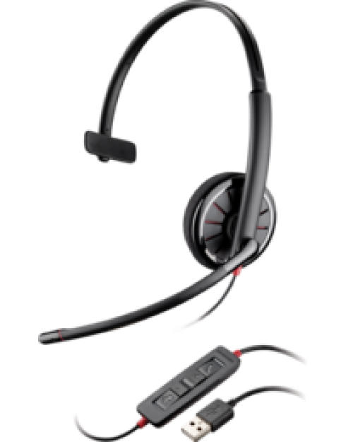 Plantronics Blackwire C310 MS LYNC