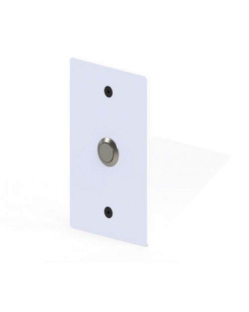 Wahsega Panic Button Wall Plate