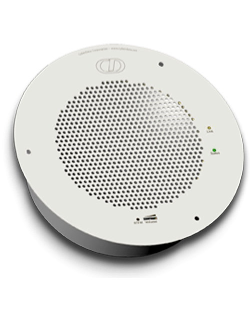 Cyberdata Singlewire-enabled VoIP Ceiling Speaker