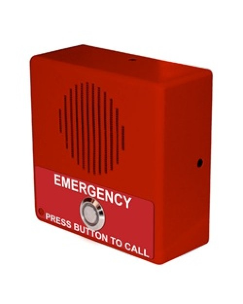 Emergency Indoor Intercom