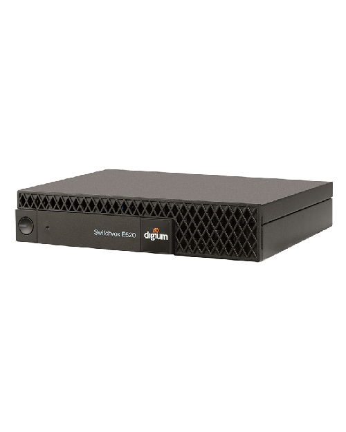 e520 Switchvox Appliance by Digium