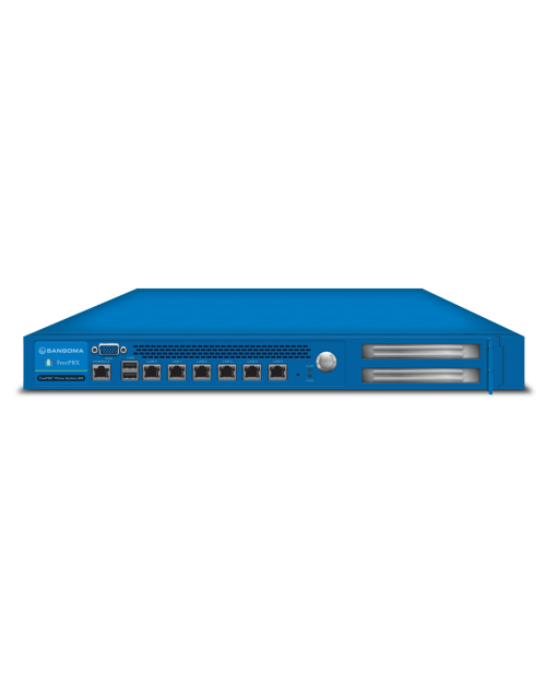 Sangoma FreePBX Phone System 400 Dual Power