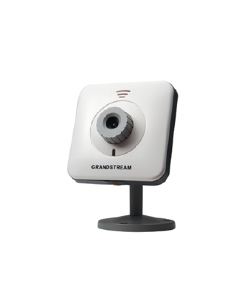 Grandstream GXV3615W Cube IP Camera with Integrated Wi-Fi