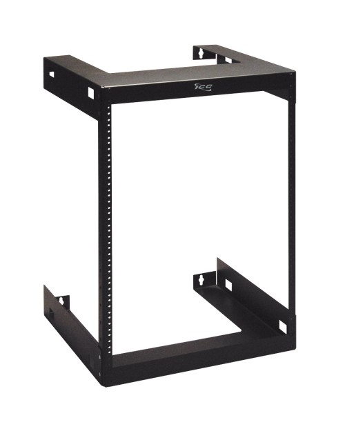 ICC Wall Mount Rack, 8 RMS