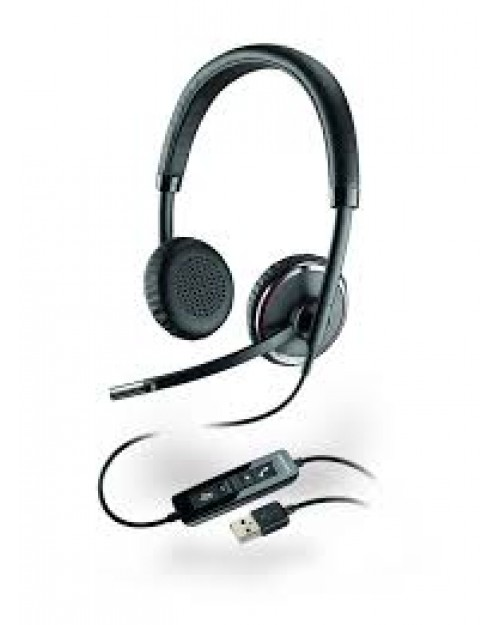 Plantronics Blackwire C520 MS LYNC
