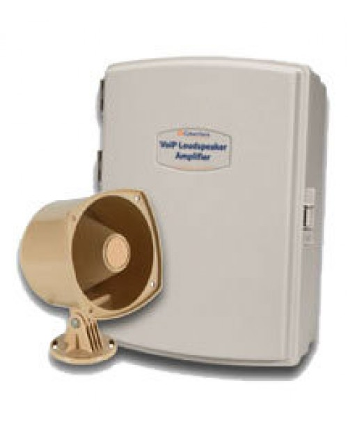 cyberdata sip enabled ip outdoor intercom