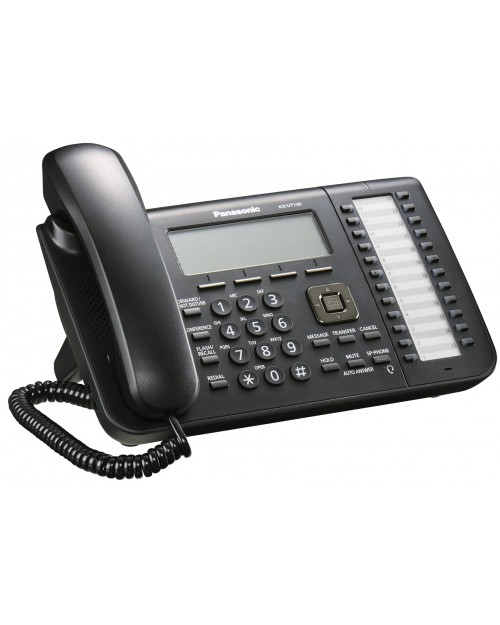 Panasonic KX-UT136 IP Phone