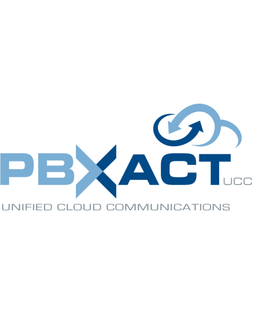 PBXact Call Center Customer Provided Server