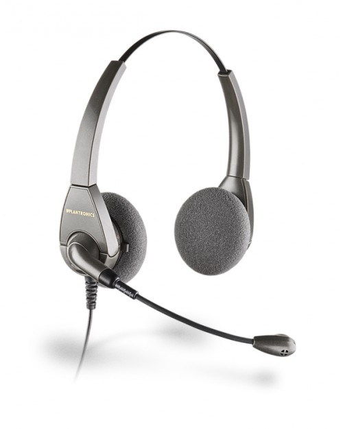 Plantronics Encore H101 Binaural headset