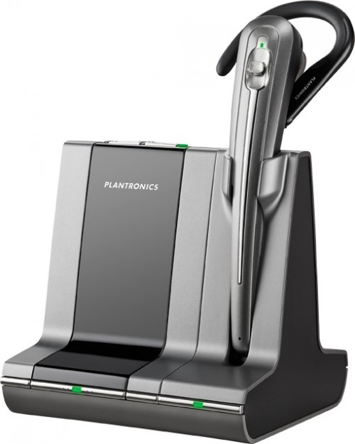 Plantronics WO100 Savi Office Wireless Headset