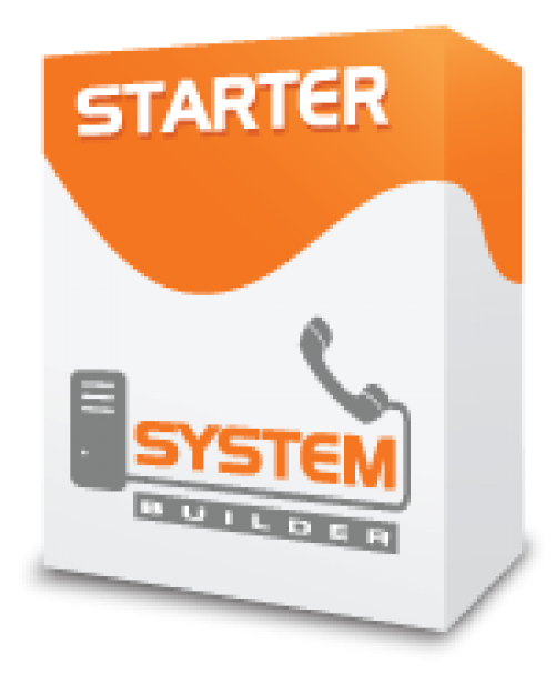 FreePBX Starter Bundle