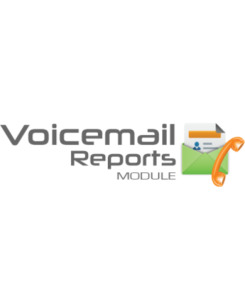 Voicemail Reports
