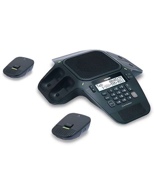 VTech ErisStation Conference Speakerphone