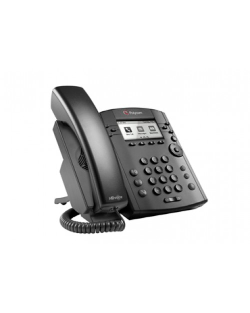 Polycom VVX 300 Business Media Phone